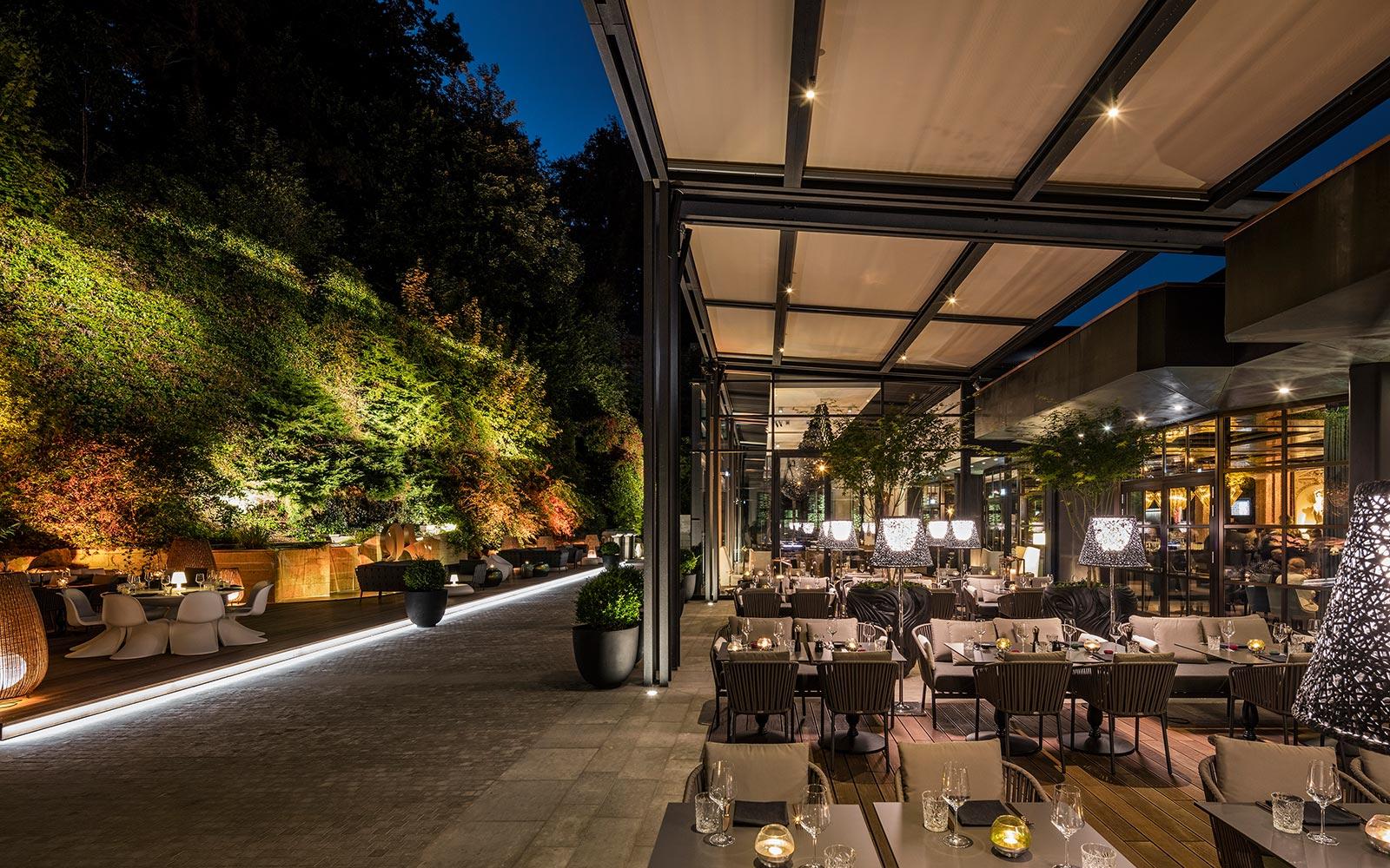 The Grill Baden Baden